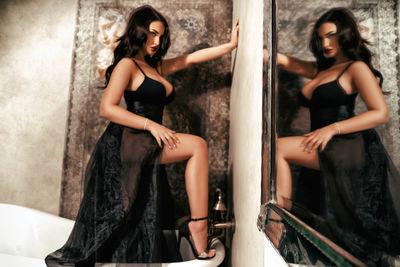 Aaliyah Wright - Escort Girl from Oceanside California