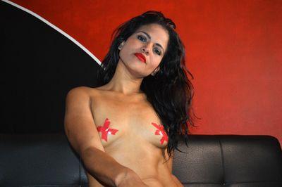 Yahaira Delucia - Escort Girl from New Orleans Louisiana