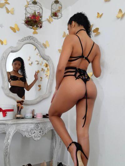 Consuelo Slaughter - Escort Girl from San Diego California