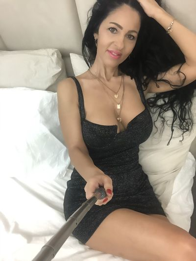 Middle Eastern Escort in Orlando Florida