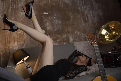 Carolyn Rees - Escort Girl from Newport News Virginia