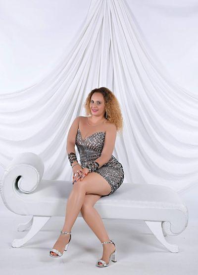 Mary Dotson - Escort Girl from New Orleans Louisiana