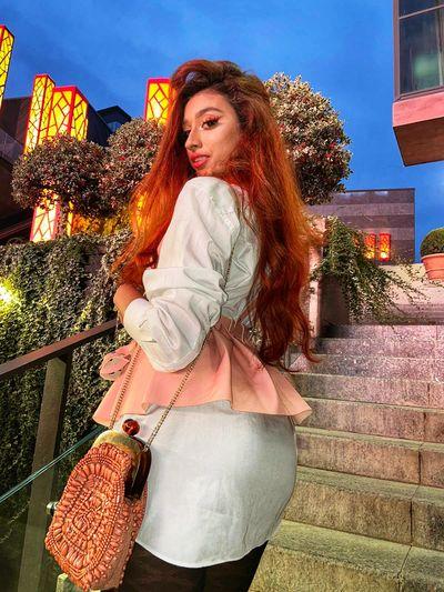 Natasha Blizzard - Escort Girl from Murfreesboro Tennessee