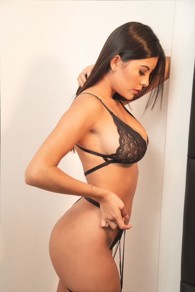 Alexandra Van Daik - Escort Girl from New Orleans Louisiana