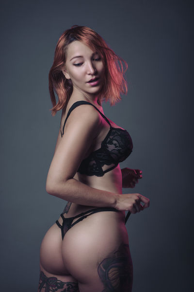 Anna Smith - Escort Girl from New Haven Connecticut