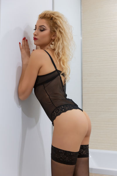 Ashly Forbes - Escort Girl from Naperville Illinois