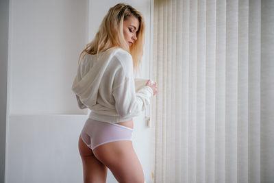 Alison Myres - Escort Girl from New York City New York