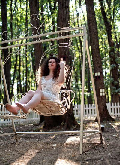 Alma Desideria - Escort Girl from New Haven Connecticut