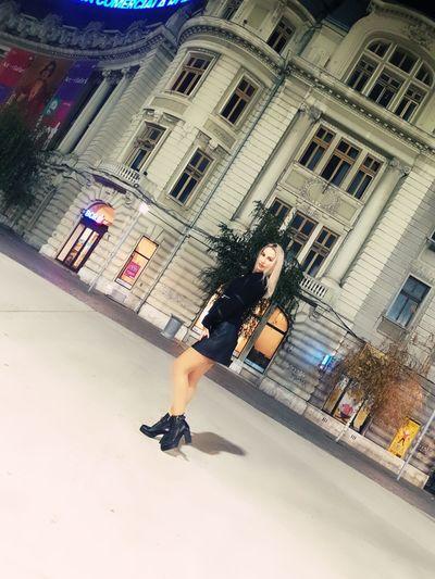 Amallia Evans - Escort Girl from Montgomery Alabama