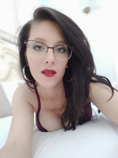 Thalia Parris - Escort Girl from Riverside California
