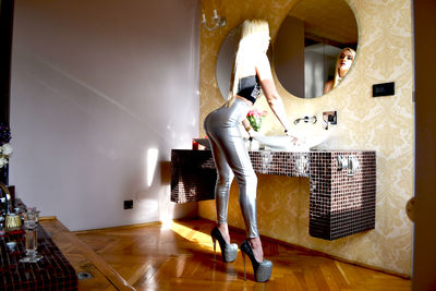 Sarah Lawrence - Escort Girl from New Orleans Louisiana