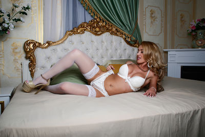 Amy Rides - Escort Girl from New York City New York