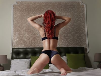 Malory Stewart - Escort Girl from Newark New Jersey