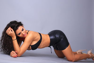 Bernice Rodriguez - Escort Girl from Naperville Illinois