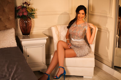 Angie Johnson - Escort Girl from Palmdale California