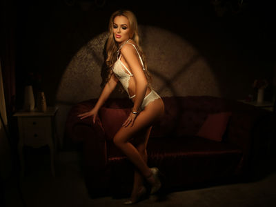 Annabelle Bullock - Escort Girl from Rancho Cucamonga California