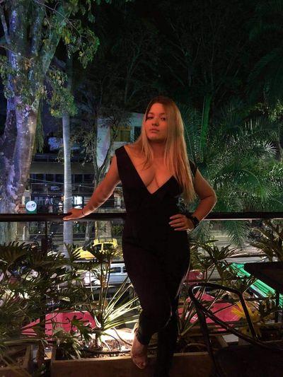 Melissa Orta - Escort Girl from New Orleans Louisiana