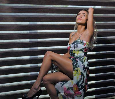 Maria Houston - Escort Girl from Moreno Valley California