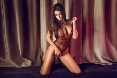 Charlotte Martini - Escort Girl from New Orleans Louisiana