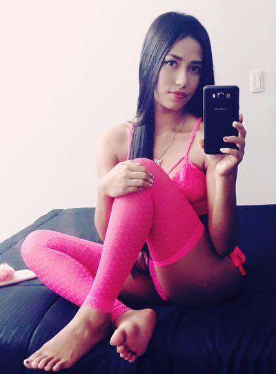 Ariana Young - Escort Girl from Moreno Valley California