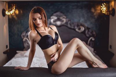 Candace Tsang - Escort Girl from Orlando Florida