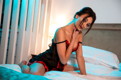 Collette Lin - Escort Girl from Murrieta California