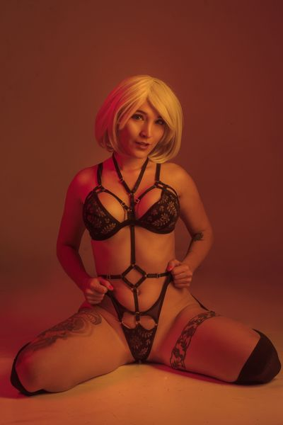 Christine Todd - Escort Girl from Phoenix Arizona