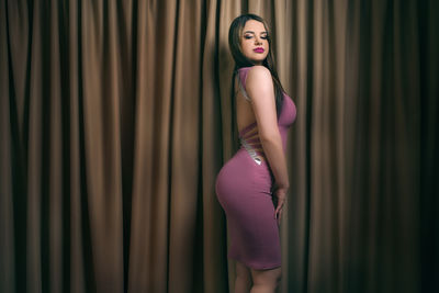 Atena Divine - Escort Girl from New Orleans Louisiana