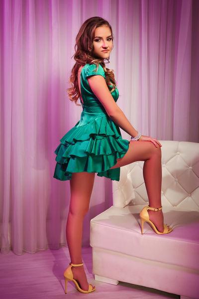 Rita Estrada - Escort Girl from Naperville Illinois