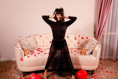 Ayko Willow - Escort Girl from Nashville Tennessee