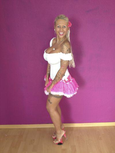 Barbie Vanity - Escort Girl from New York City New York
