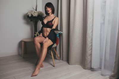 Sarah Anderson - Escort Girl from Paterson New Jersey