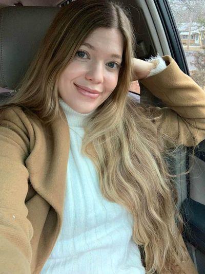 Bella Darlene - Escort Girl from Rancho Cucamonga California