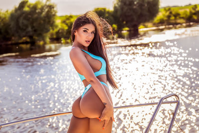 Blair Sandy - Escort Girl from Pueblo Colorado