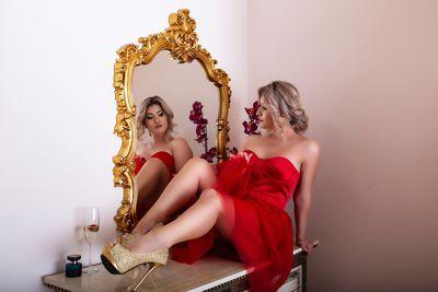 Britney Lyn - Escort Girl from Riverside California