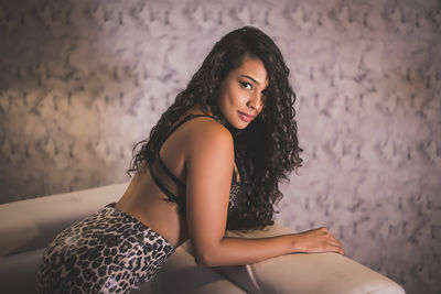 Rosa Thomas - Escort Girl from New Haven Connecticut