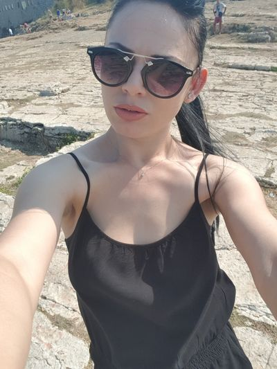 Victoria Griffie - Escort Girl from New Haven Connecticut