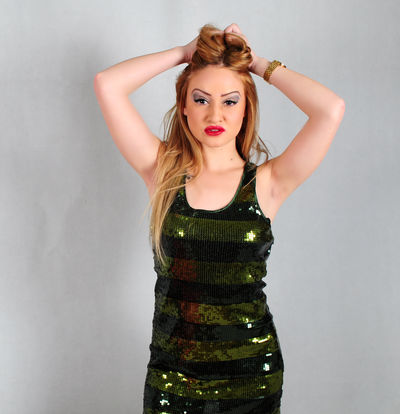 Pamelia Carrasco - Escort Girl from Pasadena Texas
