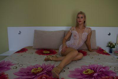 Claudette Simpson - Escort Girl from New York City New York