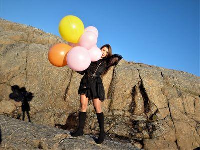 Jason Blanchette - Escort Girl from Phoenix Arizona