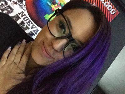Paulina Keeling - Escort Girl from Murrieta California