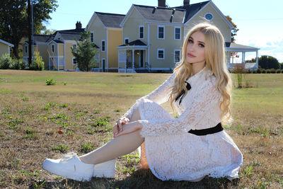 Diana Hesser - Escort Girl from Newark New Jersey