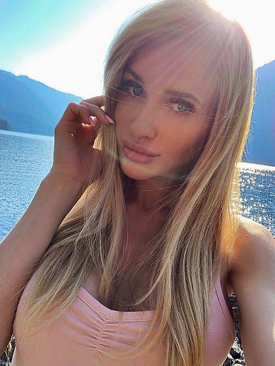 Lynn Lucus - Escort Girl from Odessa Texas