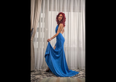 Delightful Elize - Escort Girl from New Orleans Louisiana