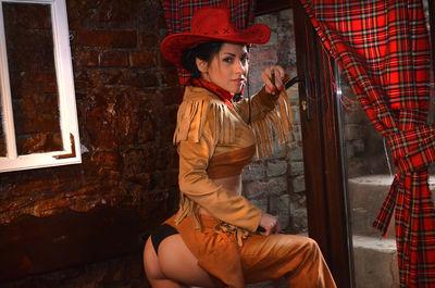 Marian Ray - Escort Girl from Nashville Tennessee