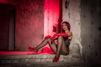 Sara Hill - Escort Girl from New Orleans Louisiana