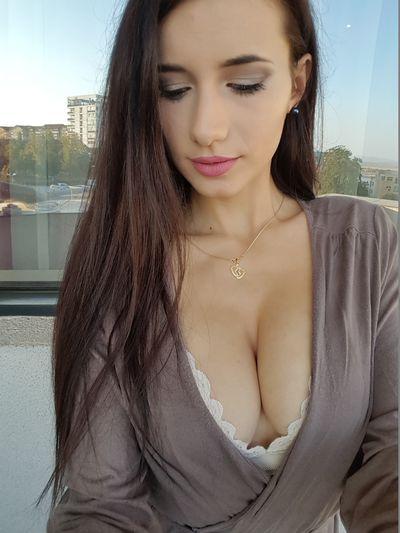 Ariel Gonzalez - Escort Girl from Montgomery Alabama