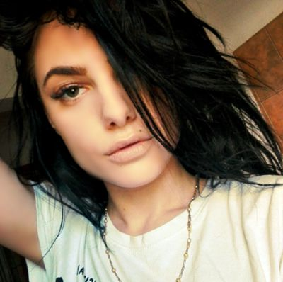 Carla Younger - Escort Girl from Salem Oregon