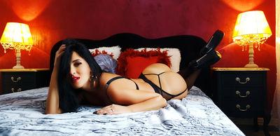 Alexandra Rosario - Escort Girl from Newark New Jersey