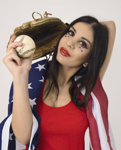 Alicia Tejada - Escort Girl from San Bernardino California